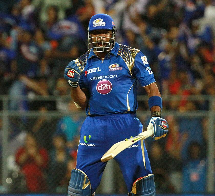 Cricketers Who Have Won Both CPL And IPL