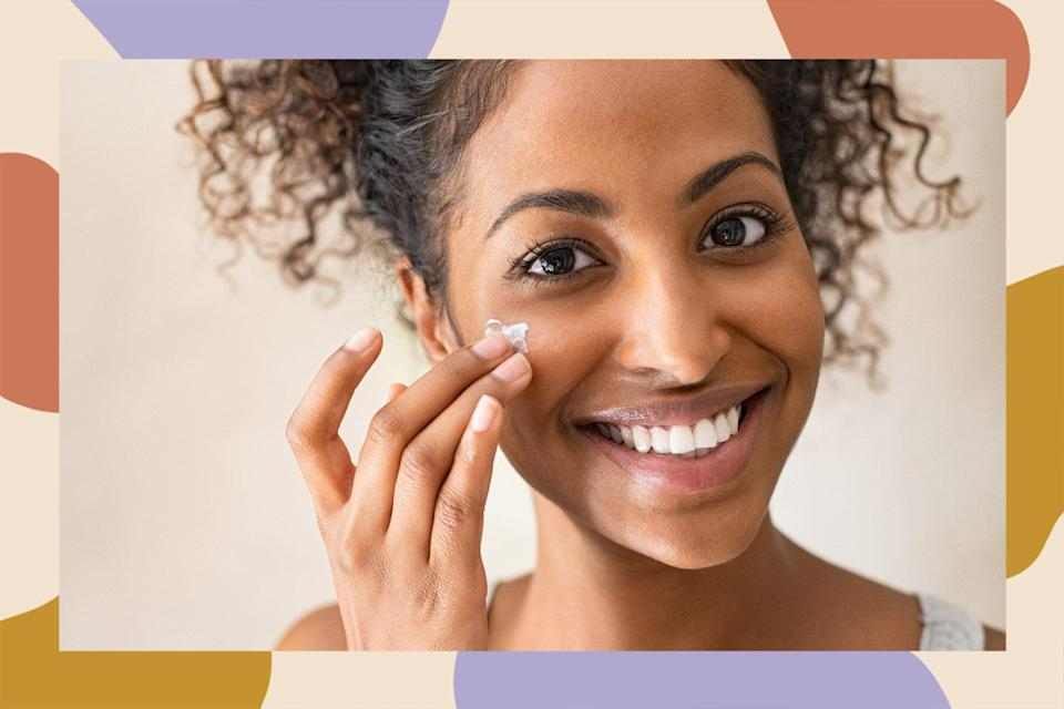 best under-eye creams for every skin concern