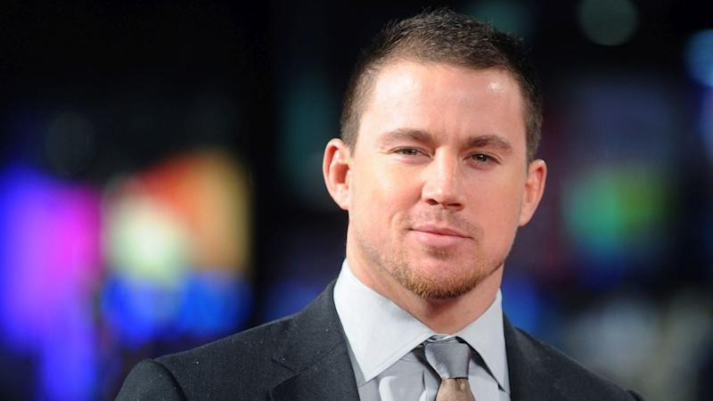 Channing Tatum Enjoys 'Magical' Daddy-Daughter Outing to See 'Frozen' Musical