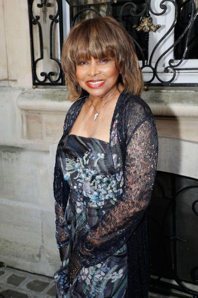 """<p>Tina showed classic Sagittarian optimism when she told <a href=""""https://www.pressreader.com/south-africa/marie-claire-south-africa/20180501/283708365089215"""" rel=""""nofollow noopener"""" target=""""_blank"""" data-ylk=""""slk:Marie Claire South Africa"""" class=""""link rapid-noclick-resp"""">Marie Claire South Africa</a>, """"""""People think my life has been tough, but I think it's been a wonderful journey. The older you get, the more you realize it's not what happened, it's how you deal with it."""" </p>"""