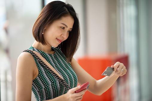 Top 5 Mistakes when Building Your Credit in Singapore