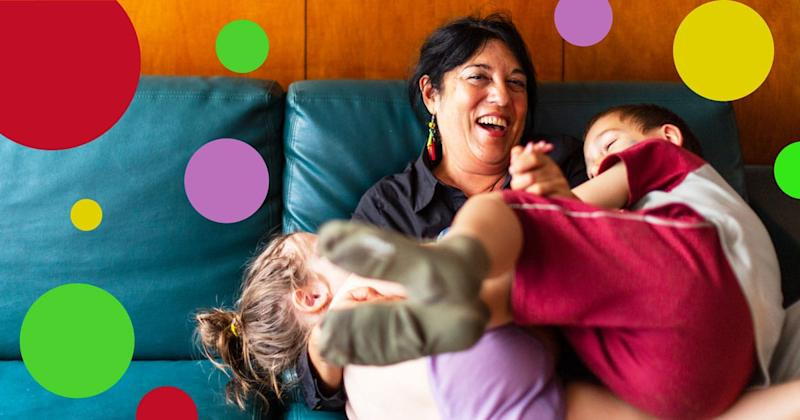 More Proof That Single Moms Are The Real MVPs (And The Kids Are Just Fine)