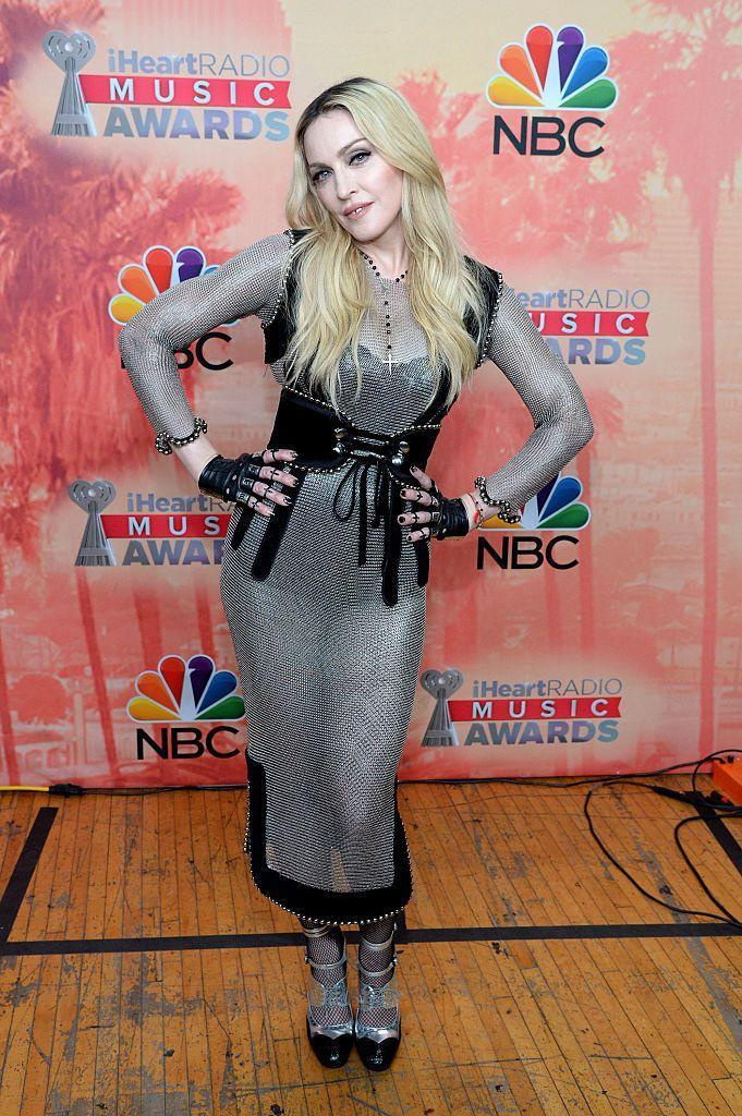 <p>It's Madonna. Need I say more? Clearly, this woman is a center-stage-loving Leo. </p><p><strong>Birthday: </strong>August 16, 1958</p>