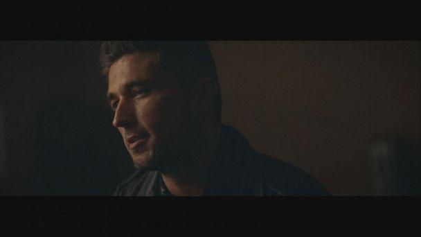 VIDEO: 1st look at Michael Ray's emotional new music video, 'Her World or Mine' (ABCNews.com)