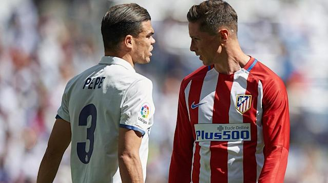 Real Madrid vs. Atletico Madrid: Diego Simeone gets another chance vs. rival