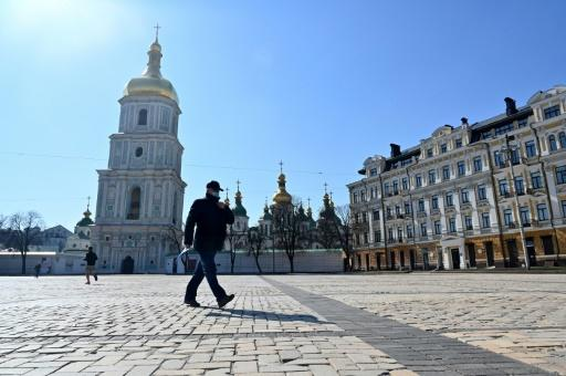 Ukraine says it has become a regular target of Russian misinformation since 2014, when Moscow annexed the Crimean peninsula