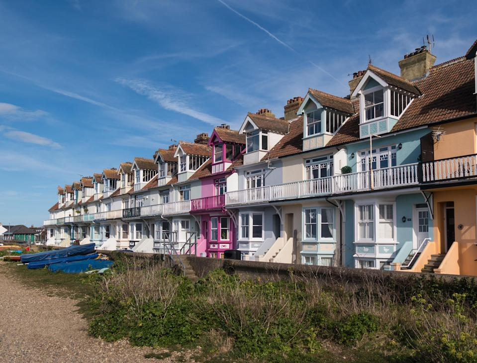 <p>A short train journey from London, this quaint town has a relaxing atmosphere, great seafood (Whitstable's world famous for its oysters) and The Forge pub on the beach. What more could you want? <em>[Photo: Getty]</em> </p>