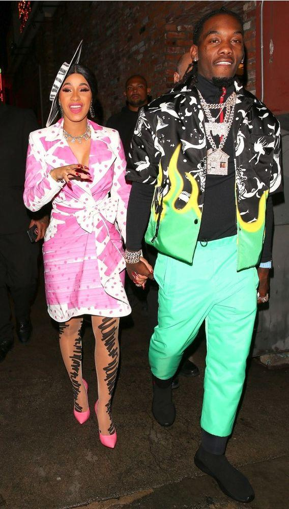 Why Did Cardi B And Offset Name Their Baby Kulture Kiari: Did Cardi B And Offset Really Break Up? Some Fans Are