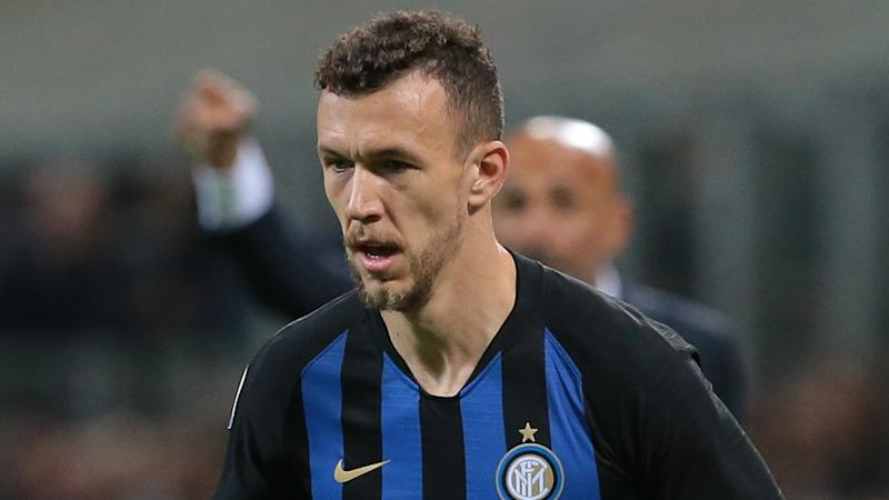Arsenal - Mercato : Unai Emery cible Ivan Perisic