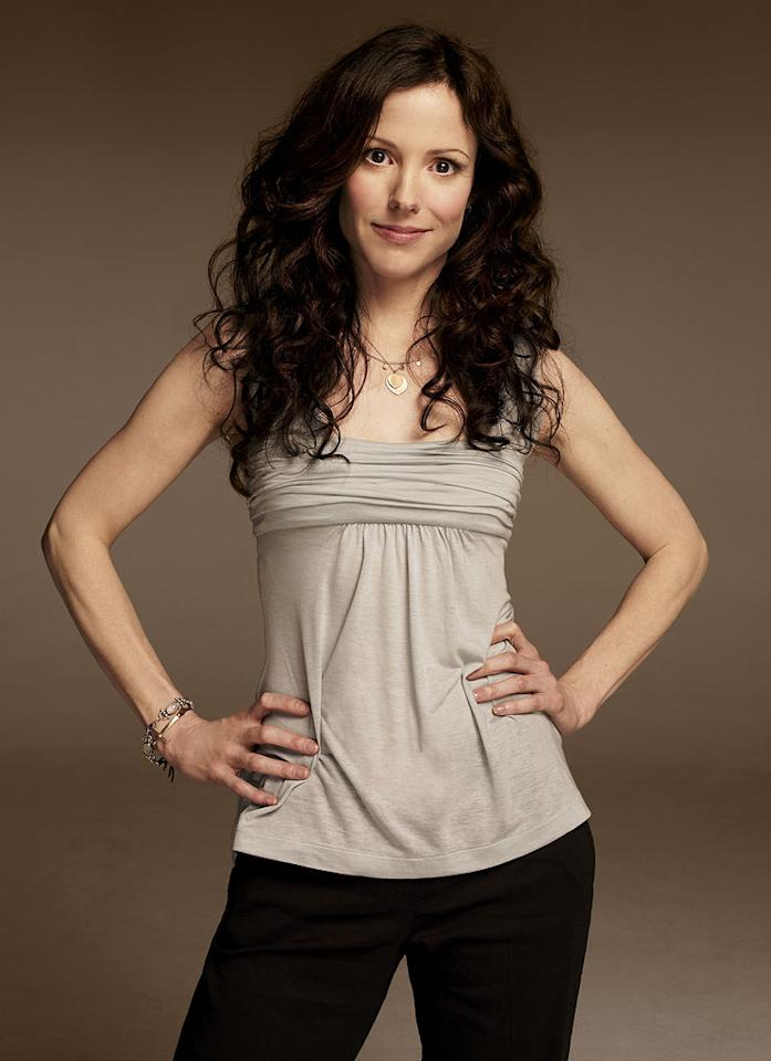 "2007 Emmy Awards: <a href=""/mary-louise-parker/contributor/31330"">Mary-Louise Parker</a> nominated for Lead Actress (Comedy) for her role as Nancy Botwin in <a href=""/weeds/show/37082"">Weeds</a>."