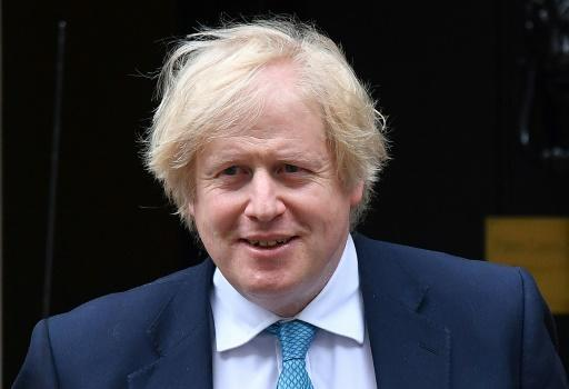 """Prime Minister Boris Johnson told MPs Britain's overseas aid budget had for too long been treated like """"some giant cashpoint in the sky"""""""
