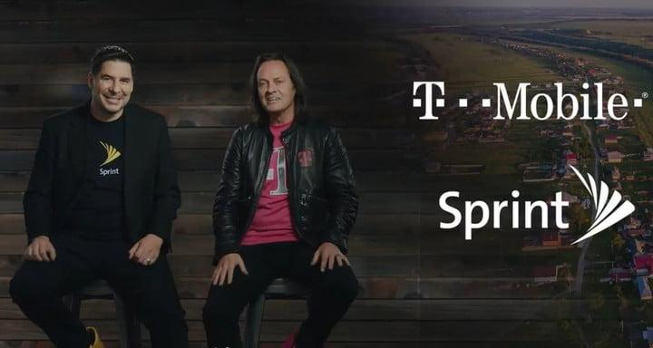 merging sprint tmobile