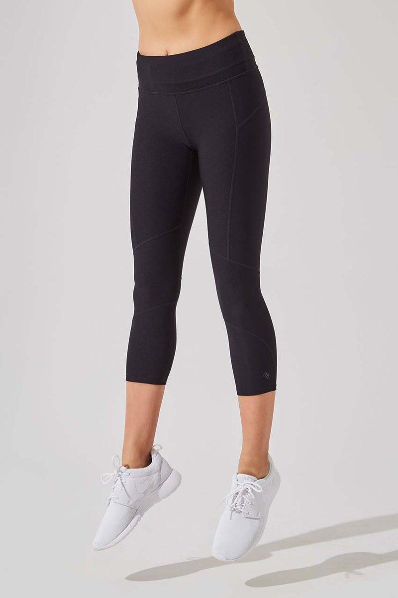 Prelude 2.0 Recycled Polyester Signature Capri. Image via MPG Sport.