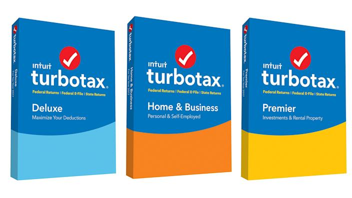 TurboTax is the best tax software we've ever tested.