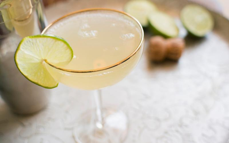Just remember: you can't hide a bad rum in a good daiquiri - getty