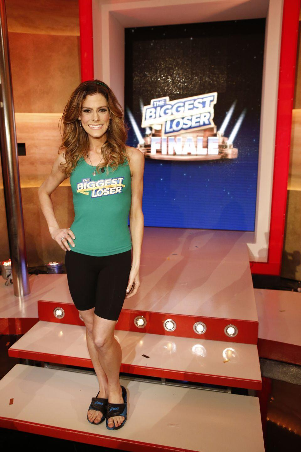 <p>Rachel had a massive weight loss, and went from 260 pounds to 105 pounds. She ended up winning season 15, but received a lot of criticism for her incredibly small frame and low weight at the time of her win.</p>