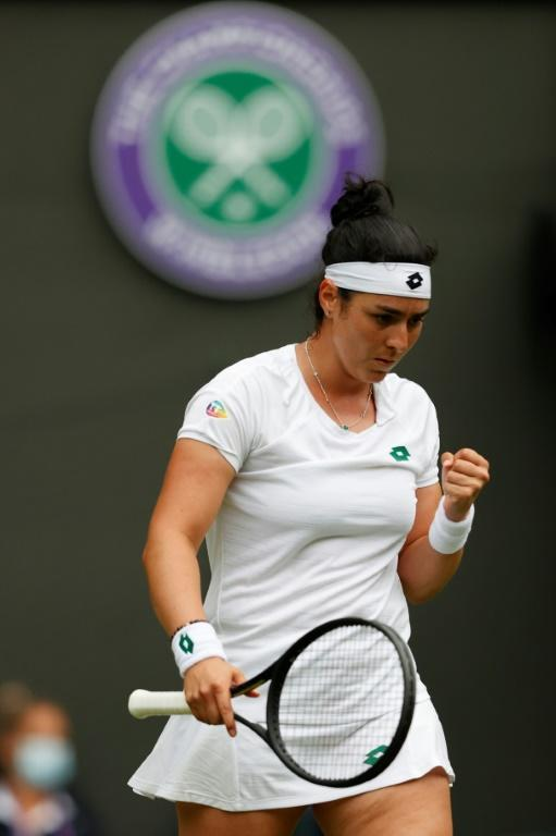 Tunisian tennis star Ons Jabeur says she has been helped a lot by former top Moroccan male player Hicham Arazi and is honoured to have been compared to him