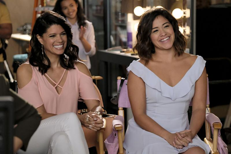 Jane the Virgin Recap: Flirt Alert