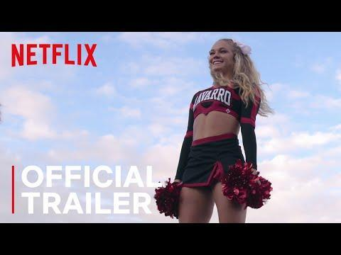 """<p>Another one you may already have heard of, you should absolutely run to watch Netflix docuseries <em>Cheer</em>. In case your friends haven't told you allllll about it in gushing terms, here's the gist: The Navarro College Bulldogs Cheer Team is considered one of if not <em>the</em> best teams in the nation. It has 40 members in total, and being selected is just the beginning. The series takes us through """"making the mat,"""" a.k.a. choosing the 20 team members to compete in the finals. By the time we get to the National Cheerleading Championship, we've fallen in love with half the team. It's a nice, feel-good balance to some of the others on this list. </p><p><a class=""""link rapid-noclick-resp"""" href=""""https://www.netflix.com/watch/81039393?source=35"""" rel=""""nofollow noopener"""" target=""""_blank"""" data-ylk=""""slk:watch now"""">watch now</a></p><p><a href=""""https://youtu.be/dhXRx_lva18"""" rel=""""nofollow noopener"""" target=""""_blank"""" data-ylk=""""slk:See the original post on Youtube"""" class=""""link rapid-noclick-resp"""">See the original post on Youtube</a></p>"""