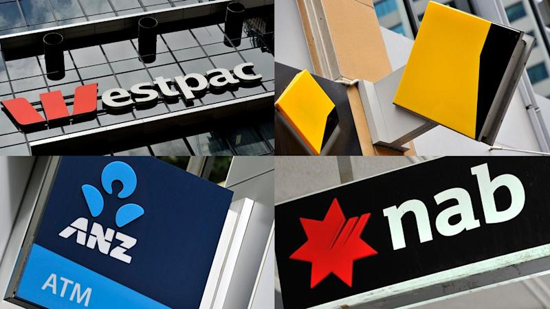 Banks wobble on news of royal commission