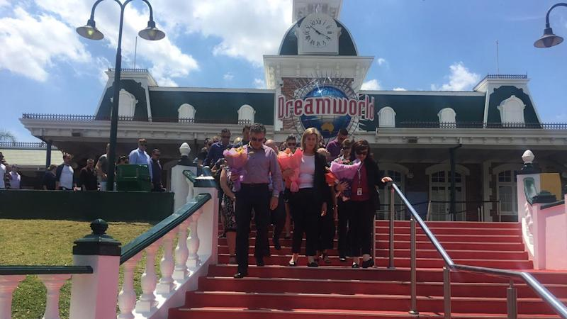 New laws will be introduced in Queensland following last year's Dreamworld ride disaster.