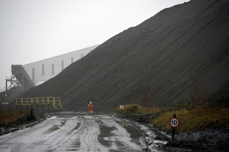 Britain has committed to move away from coal, with its last coal-fired power stations due to close within five years