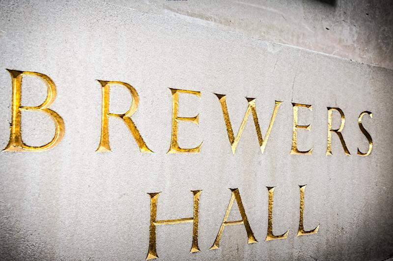 Brewers Hall
