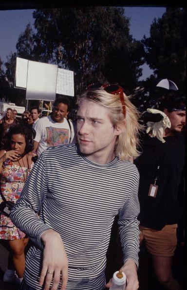 <p>It would also be his last VMA's appearance.</p>