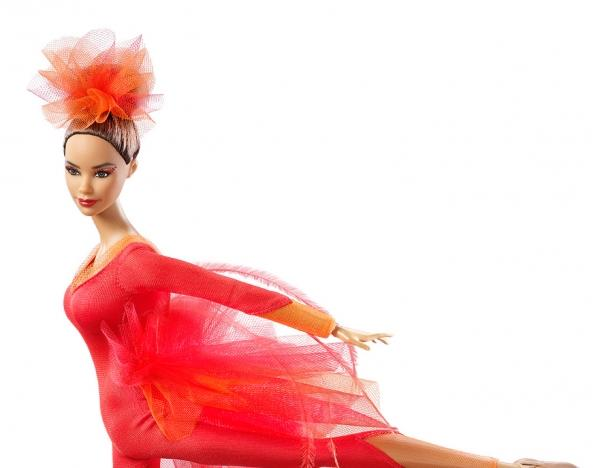 The Misty Copeland Ballerina Barbie Is Coming — Here's Why It's So Am