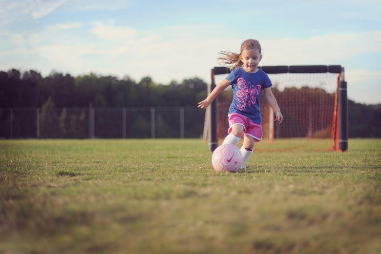 Gender stereotypes exist for girls too [Photo: Getty]