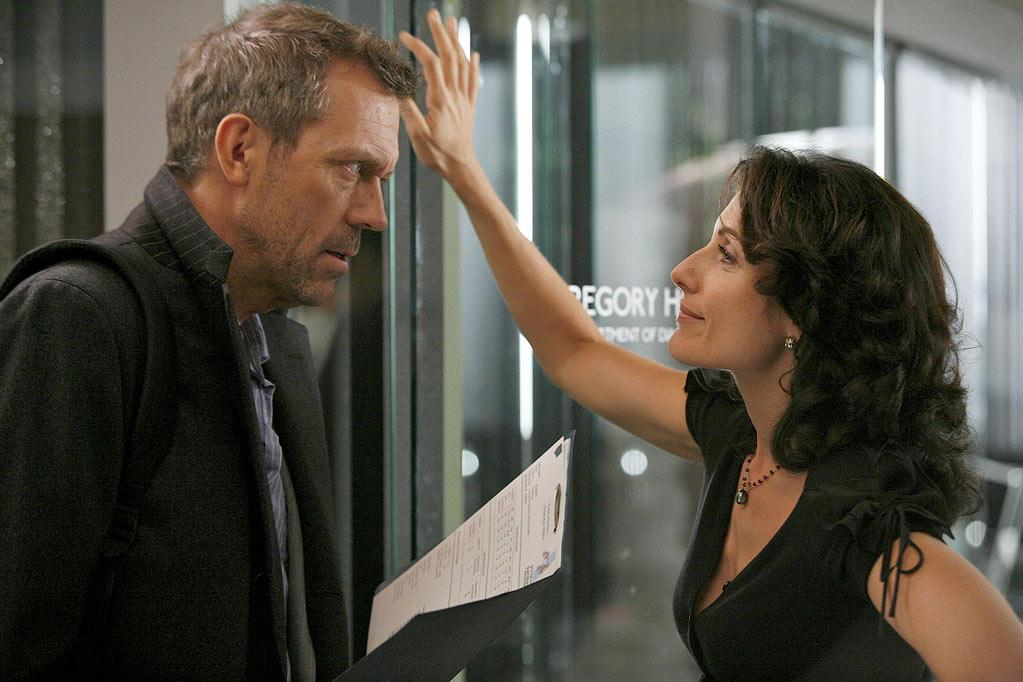 """<a href=""/house/show/36106"">House</a>"": ""House's descent into idiocy started when he fired all of his ducklings in the Season 3 finale. But the real shark jumping began when the writers decided to shove Huddy down our throats, even making every single character on the show 'ship them. I stopped watching in Season 5 (after House and Cuddy kissed), and now whenever I hear about the current soap opera crap going on in the show, I sigh in relief that I got out of that mess when I did. Death to Huddy!"" — Cassandra Elise <a href=""http://www.tvguide.com/PhotoGallery/Shows-Jumped-Shark-1025939"" rel=""nofollow"">Source: TV Guide</a>"
