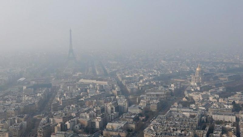 New Evidence Shows How COVID-19 Has Affected Global Air Pollution