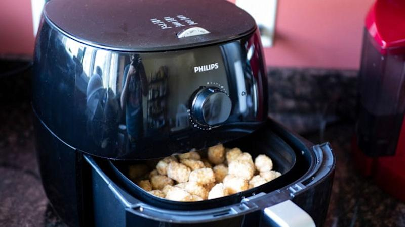 Best Gifts for Sister 2019: Philips Airfryer XXL