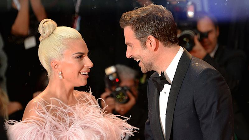 Guys—Lady Gaga & Bradley Cooper Aren't Getting Together After Their Breakups