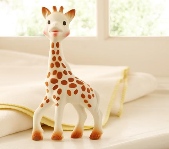 Sophie La Giraffe Teething Toy