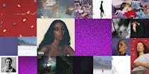 <p>2019 is coming to a close, and we have quite the roundup of artists that delivered stellar albums this year. From the bluesy sound of Gary Clark Jr. to the futuristic autotune of Terror Jr, there's a little something in the mix for everyone to love.</p>