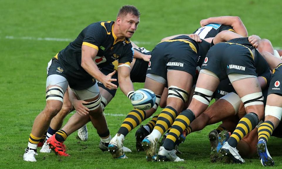 Born in New Zealand, Brad Shields made appearances for the All Blacks Under-20s before going on to represent England.