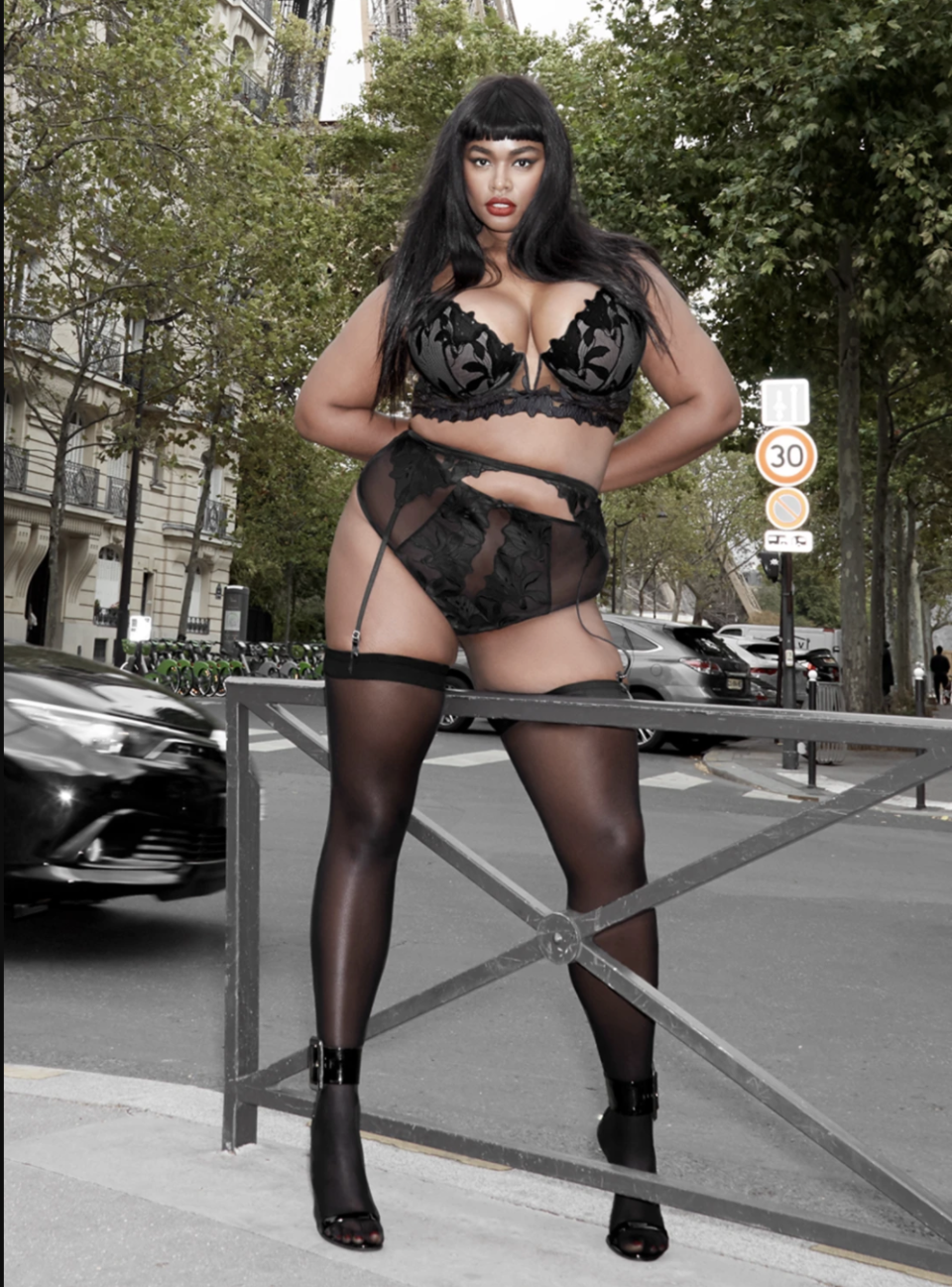 """<p class=""""body-dropcap"""">We all need reliable pieces of lingerie. But we also want undergarments that have a little fun, ensuring that every element of our outfit truly reflects how we're feeling. With this in mind, finding lingerie that is chic <em>and</em> supportive to fit a bigger bust isn't always easy. And though many brands that offer extended sizing tend to keep their styles simple and built for purpose, there are a few that aren't afraid to combine utility and style. Ahead, 19 brands that are doing exciting things in the plus-size lingerie world, accompanied by my favorite pieces from their current collections. </p>"""