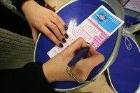 A single ticket-holder could win the biggest jackpot seen in the UK in Friday's EuroMillions draw