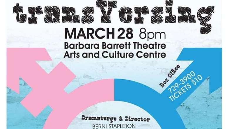 A little Shakespeare, a little fiddle: New St. John's show tackles transgender youth issues