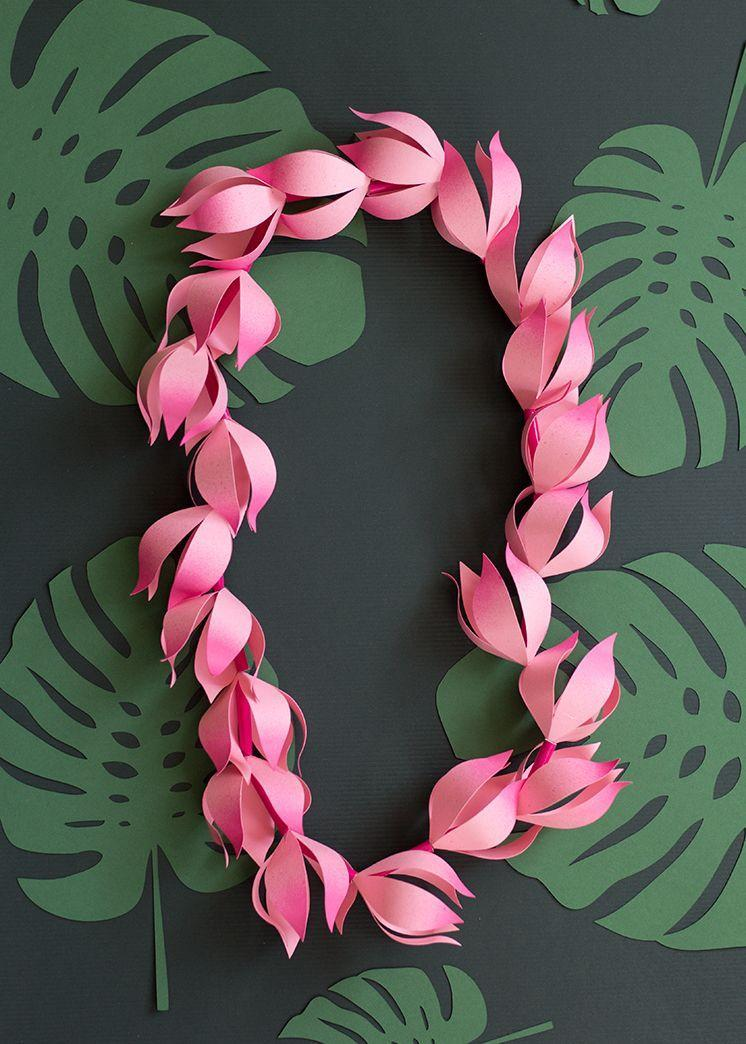 "<p>Your grad will say ""aloha"" to their bright future with this tropical lei. It's just the thing to dress up their graduation party ensemble. </p><p><strong>Get the tutorial at <a href=""http://thehousethatlarsbuilt.com/2016/04/diy-paper-lei-for-gradution.html/"" rel=""nofollow noopener"" target=""_blank"" data-ylk=""slk:The House That Lars Built"" class=""link rapid-noclick-resp"">The House That Lars Built</a>.</strong></p><p><a class=""link rapid-noclick-resp"" href=""https://go.redirectingat.com?id=74968X1596630&url=https%3A%2F%2Fwww.walmart.com%2Fip%2FWA-Portman-Craft-Knife-Set-12pc-Precision-Knives-with-100-Sharp-Blades%2F596517929&sref=https%3A%2F%2Fwww.thepioneerwoman.com%2Fhome-lifestyle%2Fentertaining%2Fg36014713%2Fgraduation-party-ideas%2F"" rel=""nofollow noopener"" target=""_blank"" data-ylk=""slk:SHOP CRAFT KNIVES"">SHOP CRAFT KNIVES</a></p>"