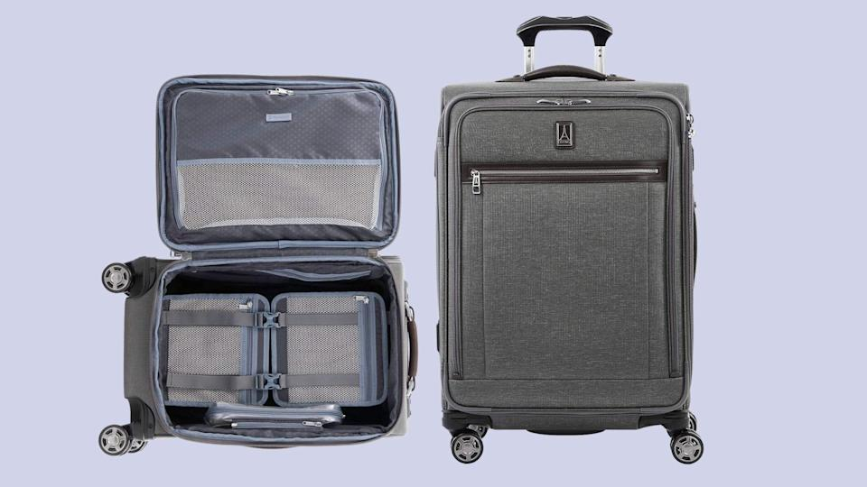 Gifts for college-bound students: Travelpro Platinum Elite