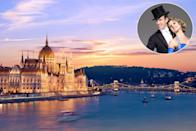"<p>Missing Strictly Come Dancing? Well soothe those blues by booking yourself an absolute treat for spring 2022 – a <a href=""https://www.goodhousekeepingholidays.com/tours/danube-river-cruise-anton-du-beke-erin-boag"" rel=""nofollow noopener"" target=""_blank"" data-ylk=""slk:musical cruise along the beautiful Danube"" class=""link rapid-noclick-resp"">musical cruise along the beautiful Danube</a> in the company of the one and only Anton and Erin. </p><p>The ballroom stars will teach you their best moves on board your ship, and give a performance at the extravagant Vienna Arsenal. </p><p>Sailing along the river from Budapest to Passau, you'll also take in the charming Austrian towns and cities of Melk, Linz and Durnstein.</p><p><strong>When? </strong>April 2022</p><p><strong>Duration: </strong>Eight days</p><p><strong>Price:</strong> From £2,145 per person</p><p><a class=""link rapid-noclick-resp"" href=""https://www.goodhousekeepingholidays.com/tours/danube-river-cruise-anton-du-beke-erin-boag"" rel=""nofollow noopener"" target=""_blank"" data-ylk=""slk:FIND OUT MORE"">FIND OUT MORE</a></p>"