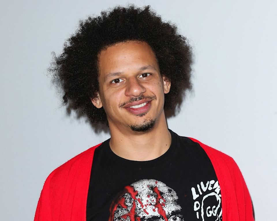 Eric Andre Opens Up About How John Cena Accidentally Sent Him To The Hospital After A Stunt Gone Wrong Featuring nick cannon and carmen electra with musical guest lil interviews with jimmy kimmel and tyler the creator. https ca news yahoo com eric andre opens john cena 000336851 html