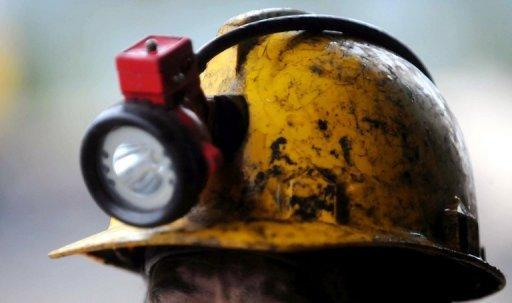 Colombian coal miners go on strike