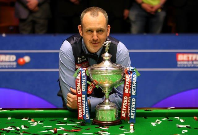 2018 Betfred Snooker World Championships – Day Seventeen – The Crucible