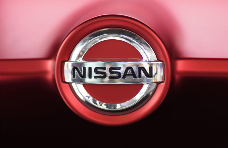 Nissan Admits to Falsifying Car Emissions Tests