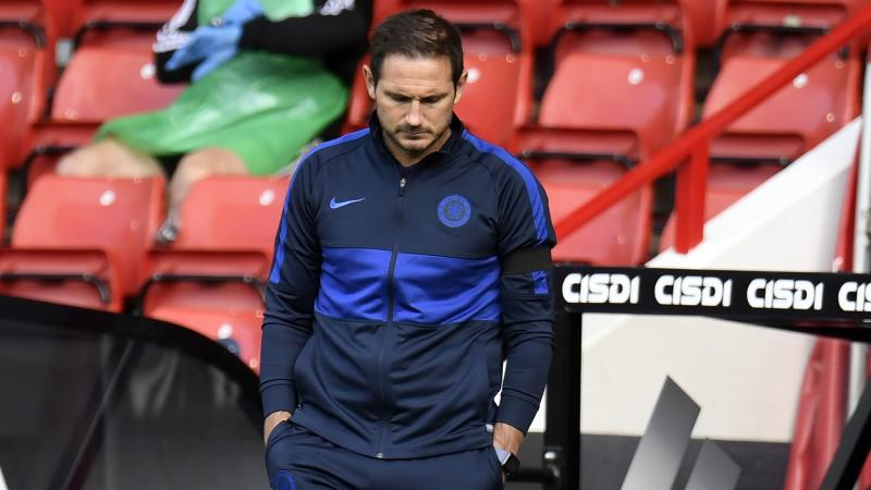 Champions League will help Chelsea attract the world's best players, says Lampard