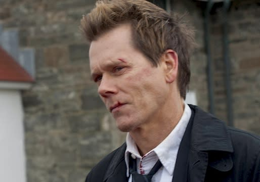 Kevin Bacon Previews The Following's 'Epic and Gothic' Season Finale: 'Hold Onto Your Hat!'