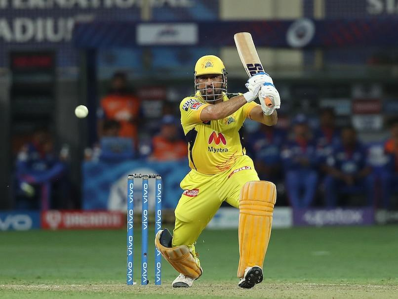 Still uncertain whether I will be playing for CSK next year, says MS Dhoni